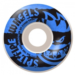 SF WHL SHREDDED BLU 53MM - Click for more info