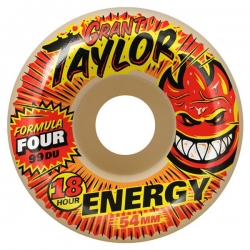 SF WHL F4 99D ENERGY TAYLOR 54 - Click for more info