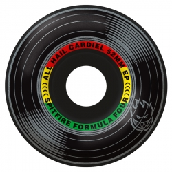 SF WHL F4 99D CARDIEL BLK 52MM - Click for more info