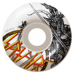 SF WHL NO MERCY 53MM - Click for more info
