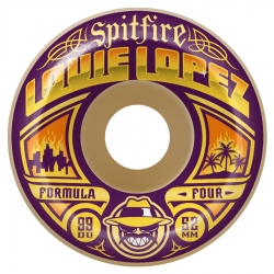 SF WHL F4 99D LOPEZ 52MM - Click for more info