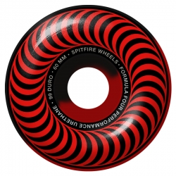SF WHL F4 99D SWIRLS RED/BK 60 - Click for more info