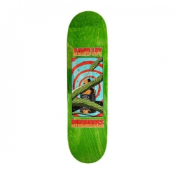 BH DECK WHISKEY LOY 8.125 - Click for more info