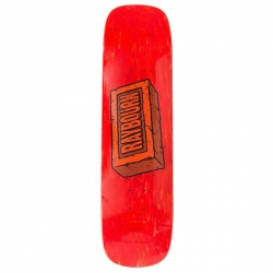 BH DECK BRICKS RED RAYBRN 8.38 - Click for more info