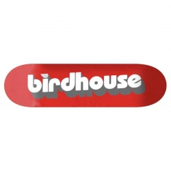BH DECK PP 3D LOGO 7.75 - Click for more info