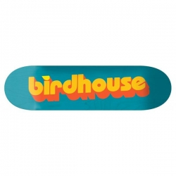 BH DECK PP 3D LOGO 8.25 - Click for more info