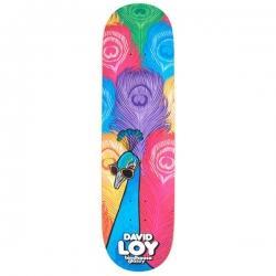 BH DECK FOWL LOY 8.375 - Click for more info