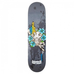 BH DECK SHRINE HAWK 8 - Click for more info