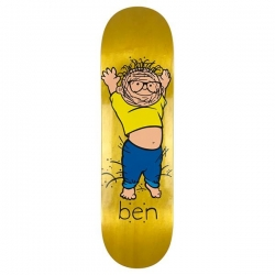 BH DECK PIGBEN RAYBOURN 8.38 - Click for more info