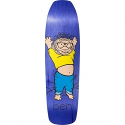 BH DECK PIGBEN RAYBOURNE 9.0 - Click for more info