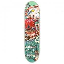 BH DECK FAVOURITES LIZZIE 8.0 - Click for more info