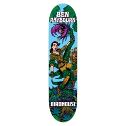 BH DECK MEXIPULP RAYBOURN 8.25 - Click for more info