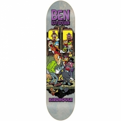 BH DECK VICES RAYBOURN 8.5 - Click for more info