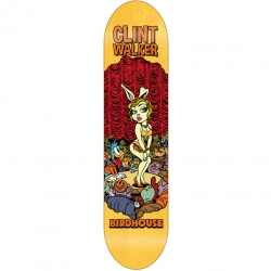 BH DECK VICES WALKER 8.125 - Click for more info