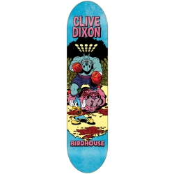 BH DECK VICES DIXON 8.25 - Click for more info