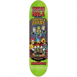 BH DECK VICES HALE 8.38 - Click for more info