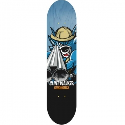 BH DECK FOX WALKER 8.25 - Click for more info