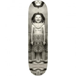 BH DECK MUTANTS JAWS 8.125 - Click for more info