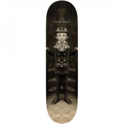 BH DECK MUTANTS HAWK 8.5 - Click for more info