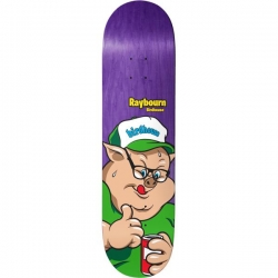 BH DECK REMIX RAYBOURN 8.5 - Click for more info