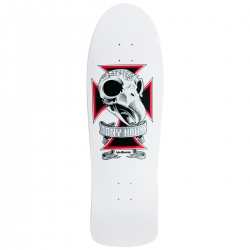BH DECK OLD SCHOOL SKULL 10.25 - Click for more info