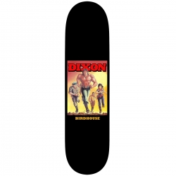 BH DECK BO DIXON 8.25 - Click for more info