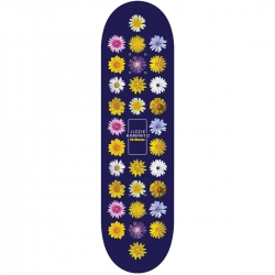 BH DECK FLORAL ARMANTO 7.3 MIN - Click for more info
