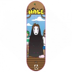 BH DECK SPIRITED HALE 8.125 - Click for more info