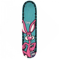 BH DECK RABBIT LOY 8.125 - Click for more info