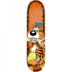 BH DECK TIGER JAWS 8.25 - Click for more info
