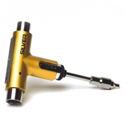 SLV TOOL METALLIC GOLD - Click for more info