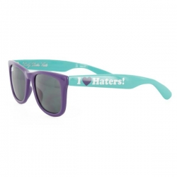 DGK SUNGLASSES HATERS 2T PR/TL - Click for more info