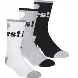 DGK SOCK HATERS 07 3PK - Click for more info