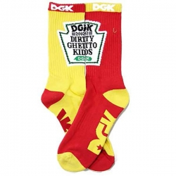 DGK SOCK PICNIC - Click for more info