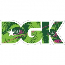 DGK STKR NEVER SLEEPS 10PK - Click for more info