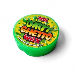 DGK WAX DIRTY GHETTO - Click for more info