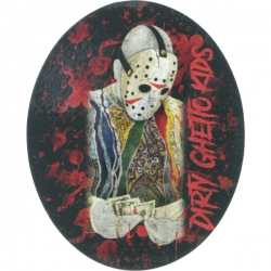 DGK STKR KILLER 10PK - Click for more info