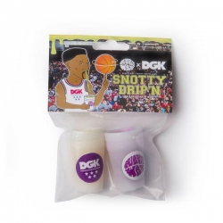 DGK WAX SNOTTY DRIPPIN - Click for more info