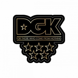 DGK STKR SHINE 10PK - Click for more info