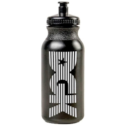 DGK WATER BOTTLE OFF COURT BLK - Click for more info