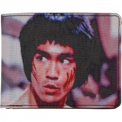 DGK WALLET BRUCE LEE SCRATCH - Click for more info