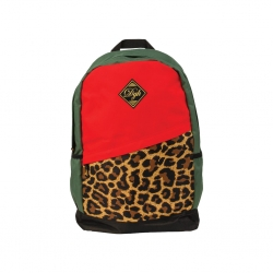 DGK BACKPACK WILDLIFE - Click for more info