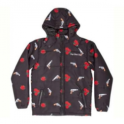 DGK JKT YIN AND YANG BLK S - Click for more info