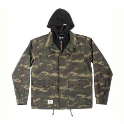 DGK JKT COLD BLOOD M-65 CAMO M - Click for more info