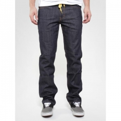 DGK JEAN PEAK INDIGO RAW 34 - Click for more info