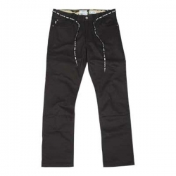 DGK PANT HERITAGE 2 BLK 34 - Click for more info
