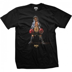 DGK TEE CHAMP BLK M - Click for more info