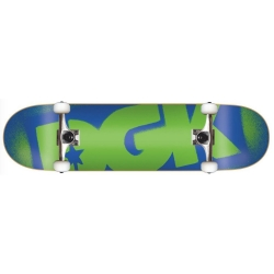 DGK COMP STENCIL 8.38 BLU/GRN - Click for more info