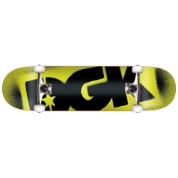 DGK COMP STENCIL FLURO 8.25 - Click for more info