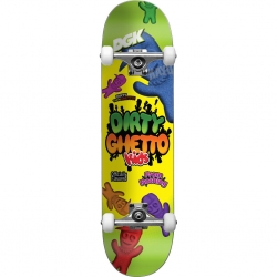 DGK COMP CONVENIENCE 7.5 - Click for more info